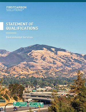 Northern California Statement of Qualifications thumbnail