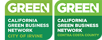 FCS IS A PROUD MEMBER OF THE CALIFORNIA GREEN BUSINESS NETWORK
